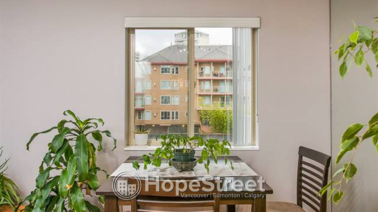 1 Bedroom Condo for Rent in Lower Lonsdale