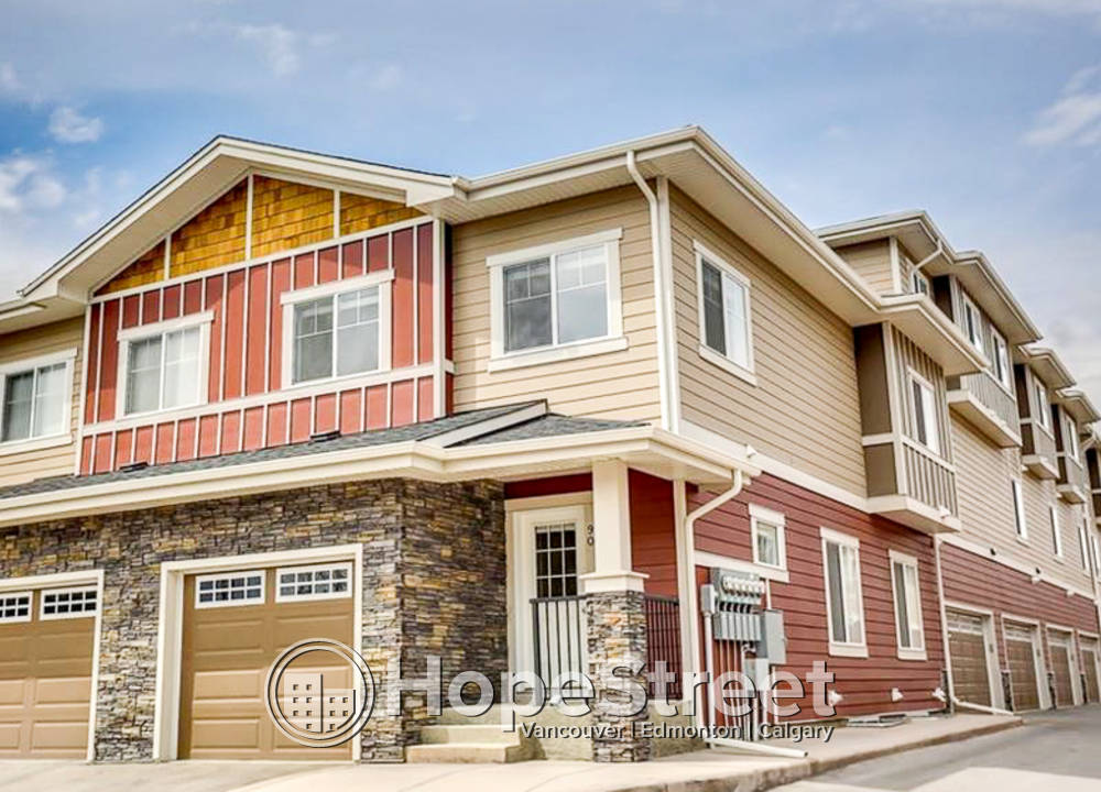 90 West Coach Manor SW, Calgary, AB - $1,895 CAD/ month