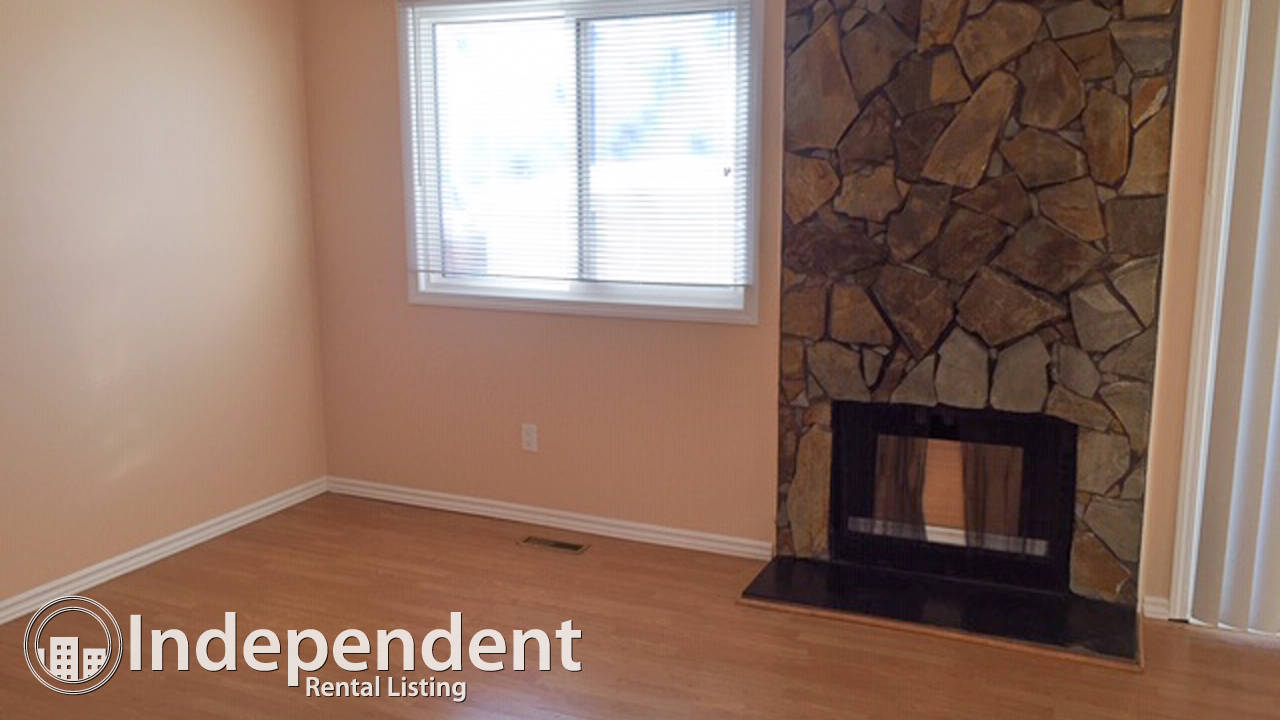 3 Bedroom Townhouse for Rent in Mill Woods