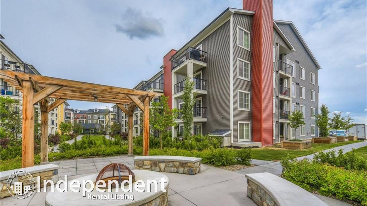 1 Bedroom Condo For Rent in Copperfield