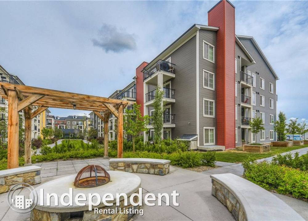 5303 - 755 Copperpond Blvd. SE, Calgary, AB - $950
