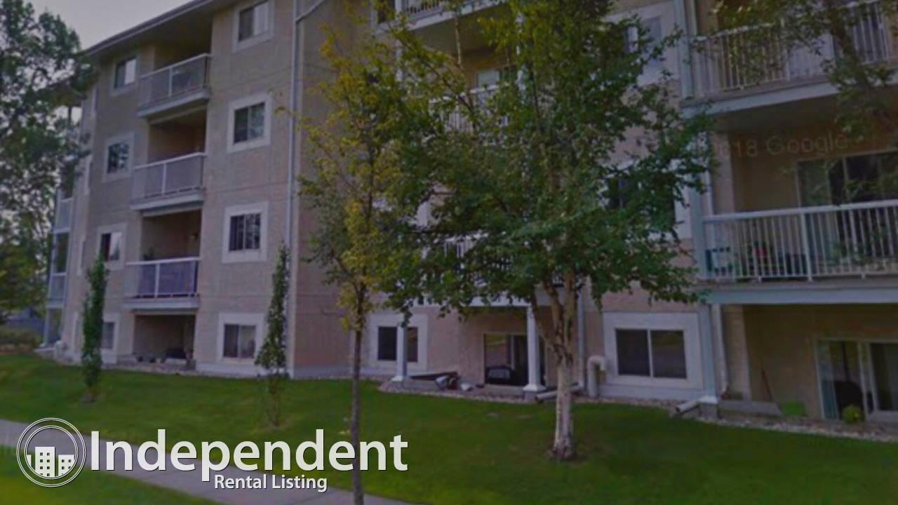 Cozy second floor condo unit in nice south Edmonton