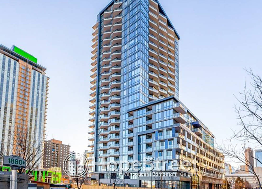 1009 - 615 6 Avenue SE, Calgary, AB - $2,095