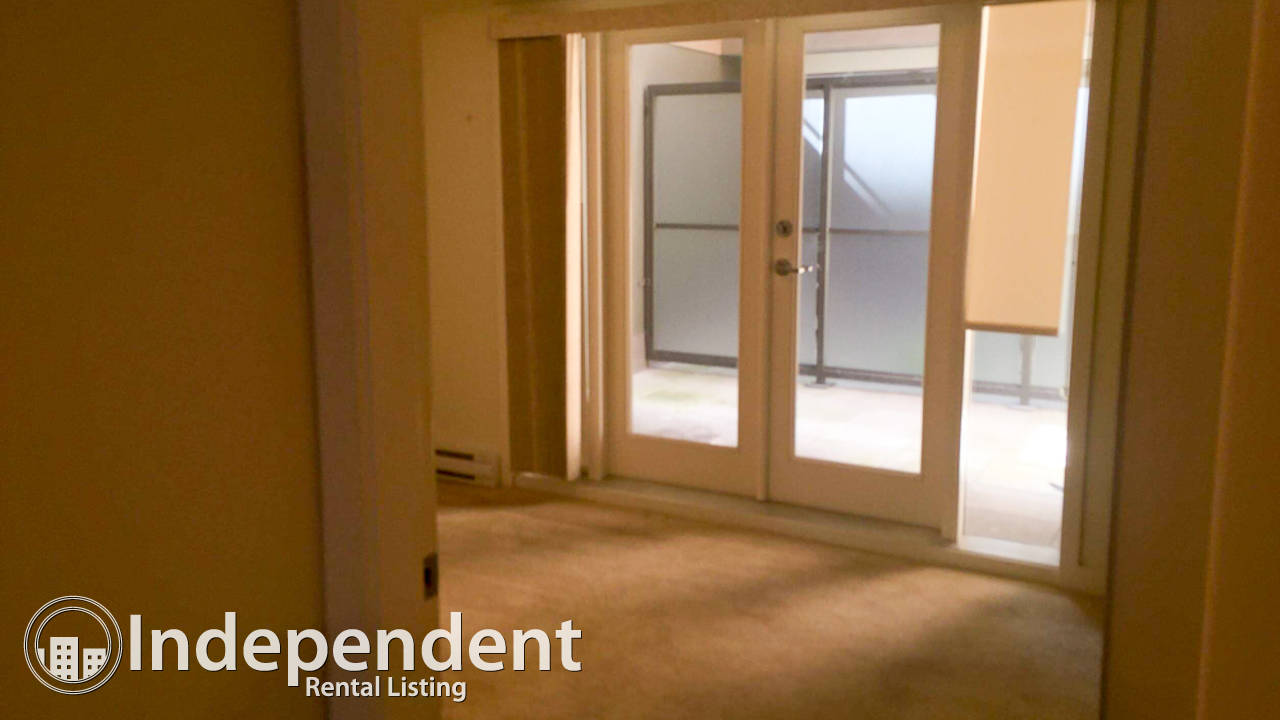 1 Bedroom Condo for Rent in White Rock
