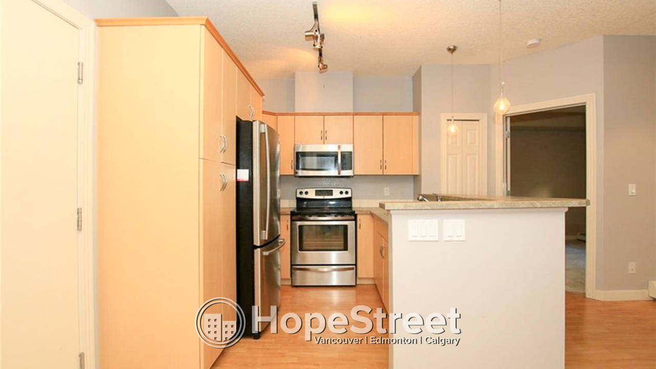 2 Bedroom Condo for Rent in Inglewood!
