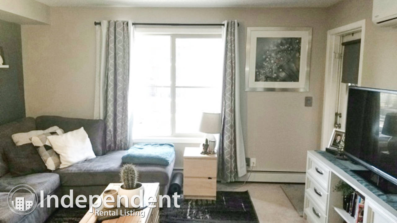 1 Bedroom Condo for Rent in Rutherford: Pet Friendly