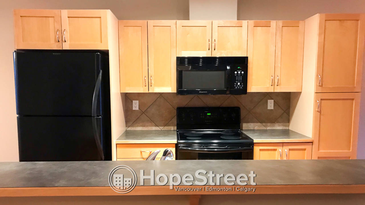 2 Bedroom Beautiful Apartment in Brewery District