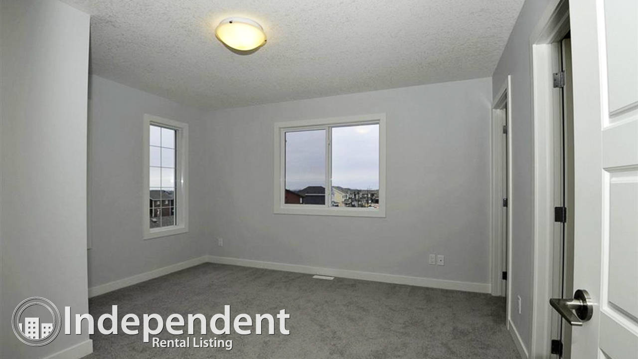 3 Bedroom Home for Rent in Aurora: Pet Friendly