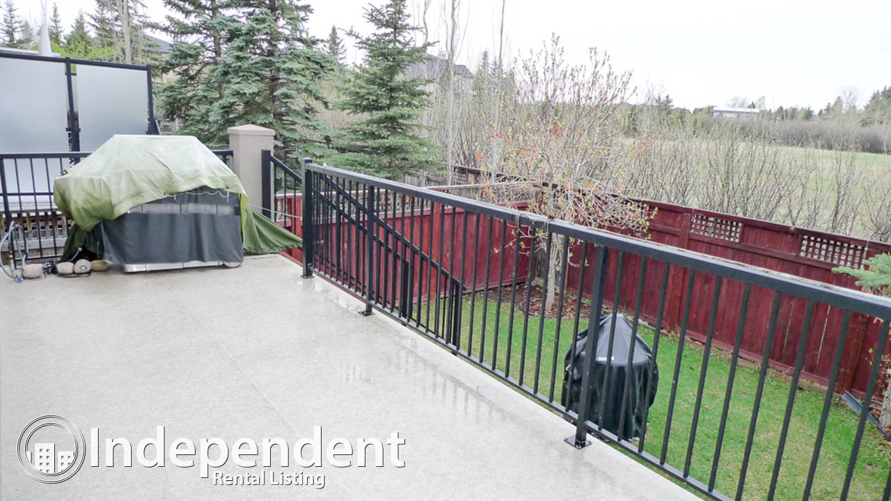 4 Bedroom Gorgeous House for rent in Aspen