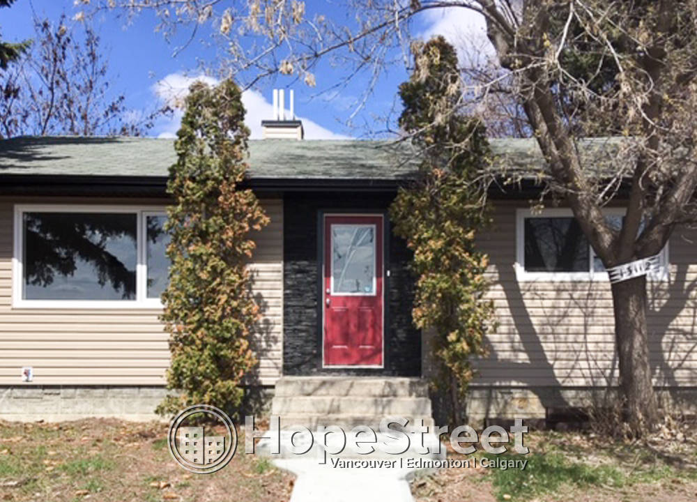 13112 136 Ave NW, Edmonton, AB - 1,240 CAD/ month