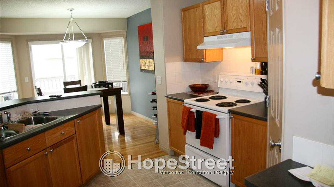 3 Bedroom Duplex in Clarkdale Meadows