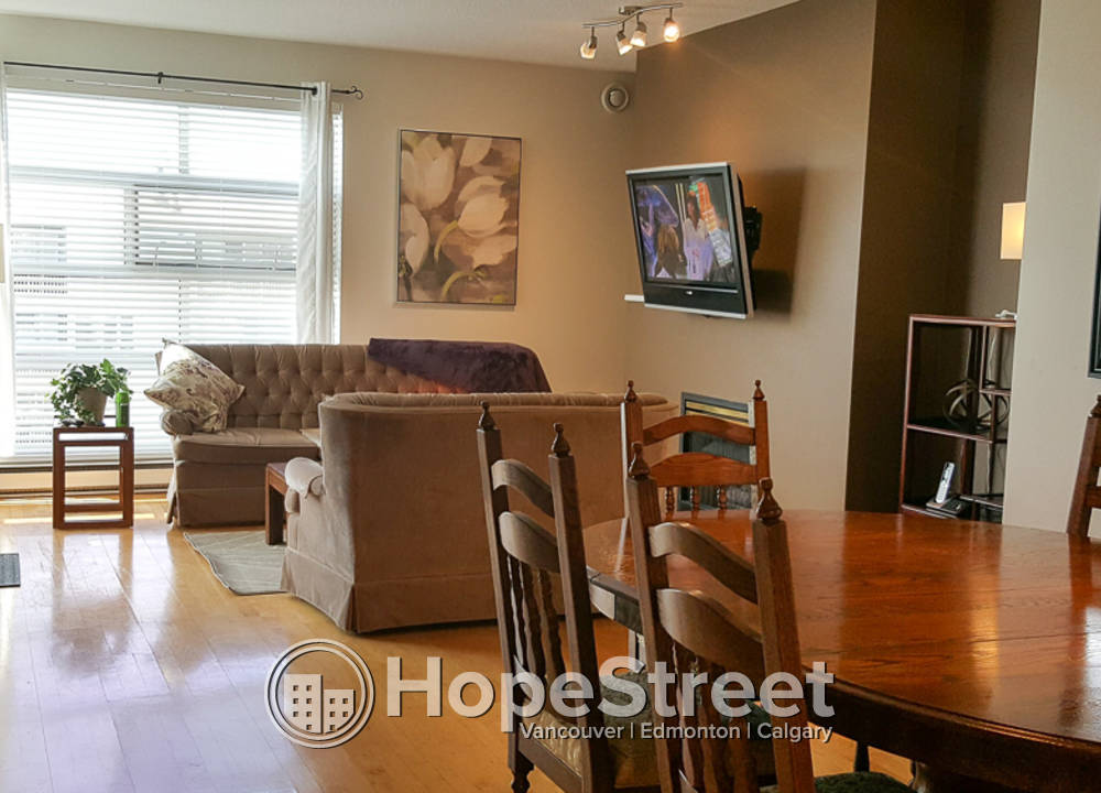 402 - 2080 East Kent South Avenue South, Vancouver, BC - $2,600