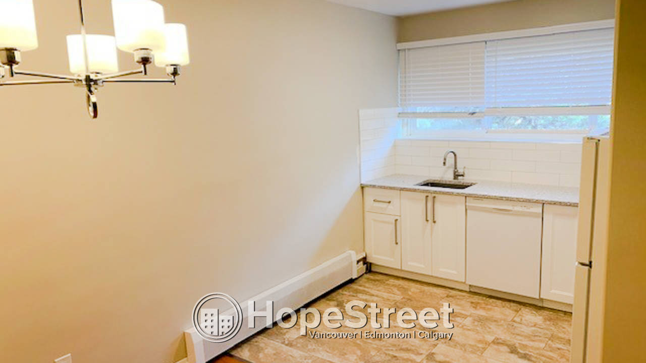 2 Bedroom Condo for Rent at Chinook Park