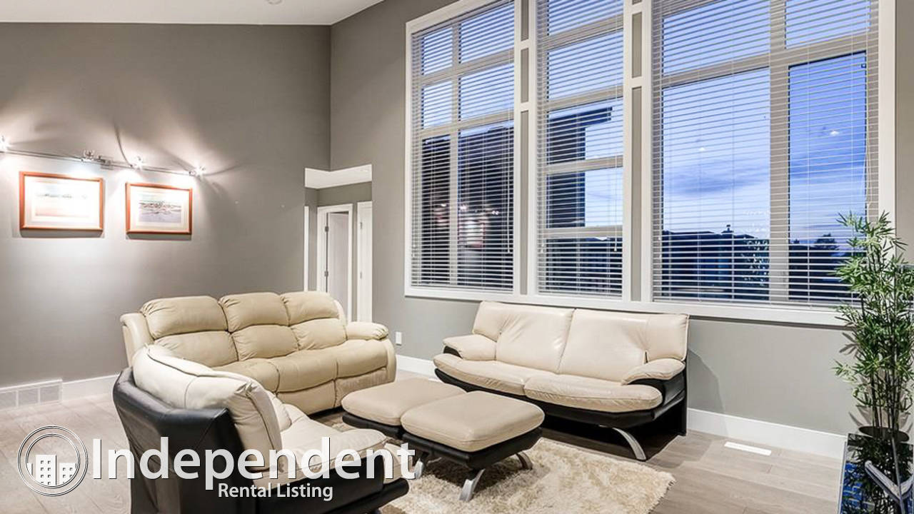 4 Bedroom Gorgeous House for Rent in West Springs