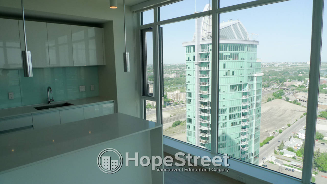 2 Bedroom Condo for Rent in Guardian South Tower