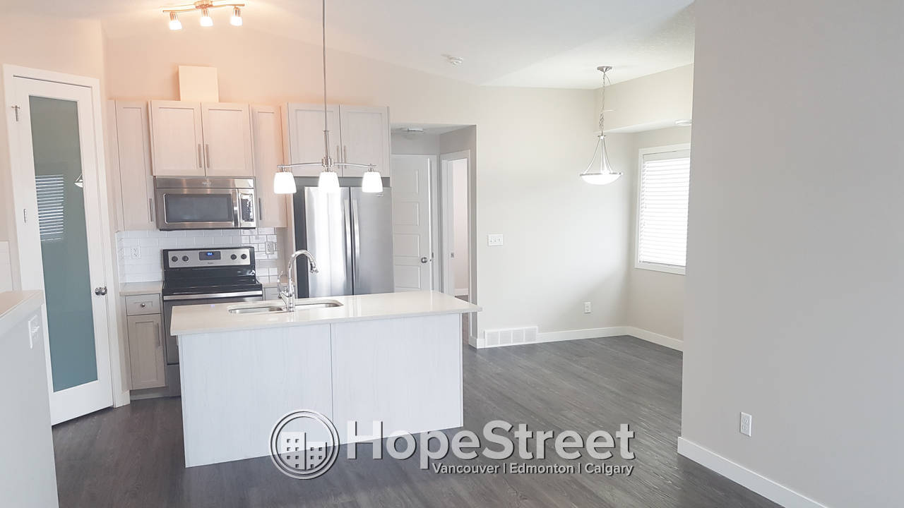 2 Bedroom Apartment for Rent in Bayview