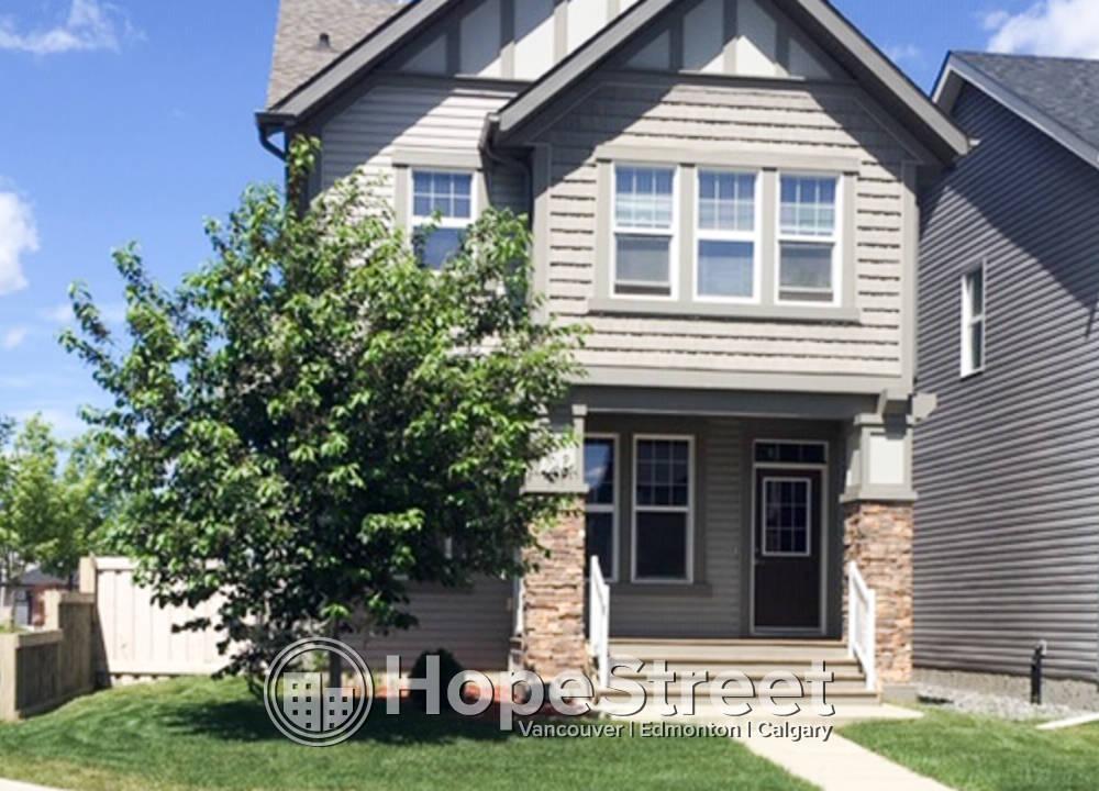 629 Allard Blvd SW, Edmonton, AB - $1,675 CAD/ month