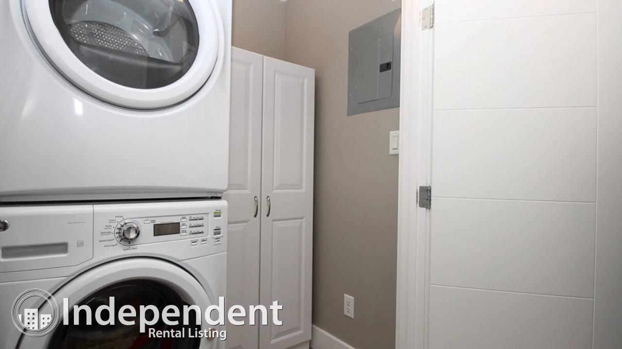 2 Bedroom Condo for Rent in Richford