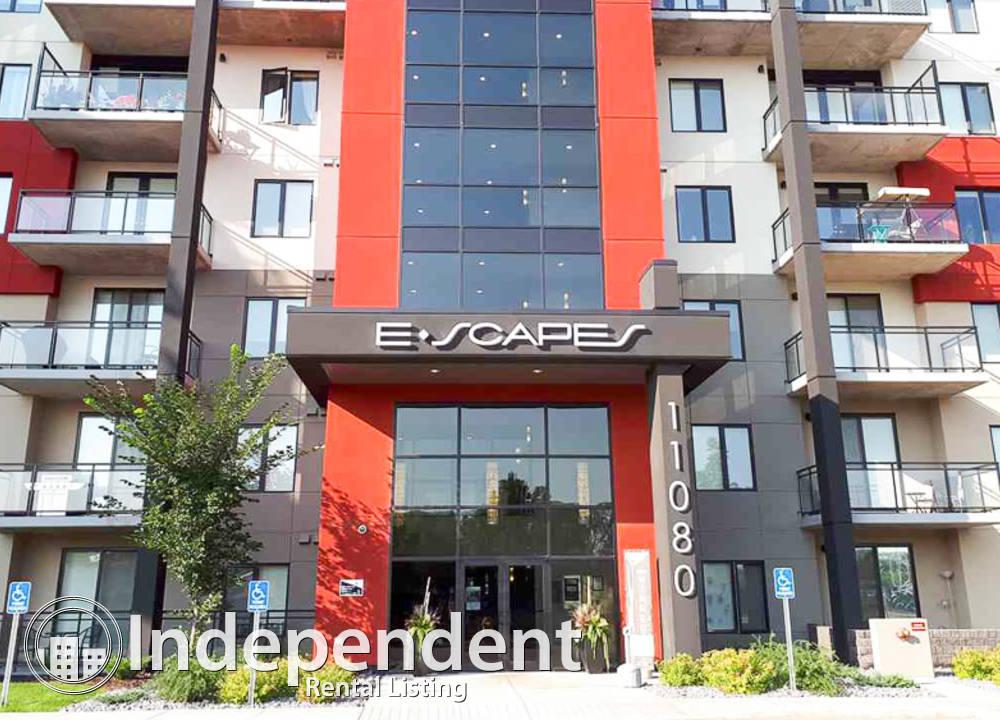 120 - 11080 Ellerslie Road SW, Edmonton, AB - $1,600