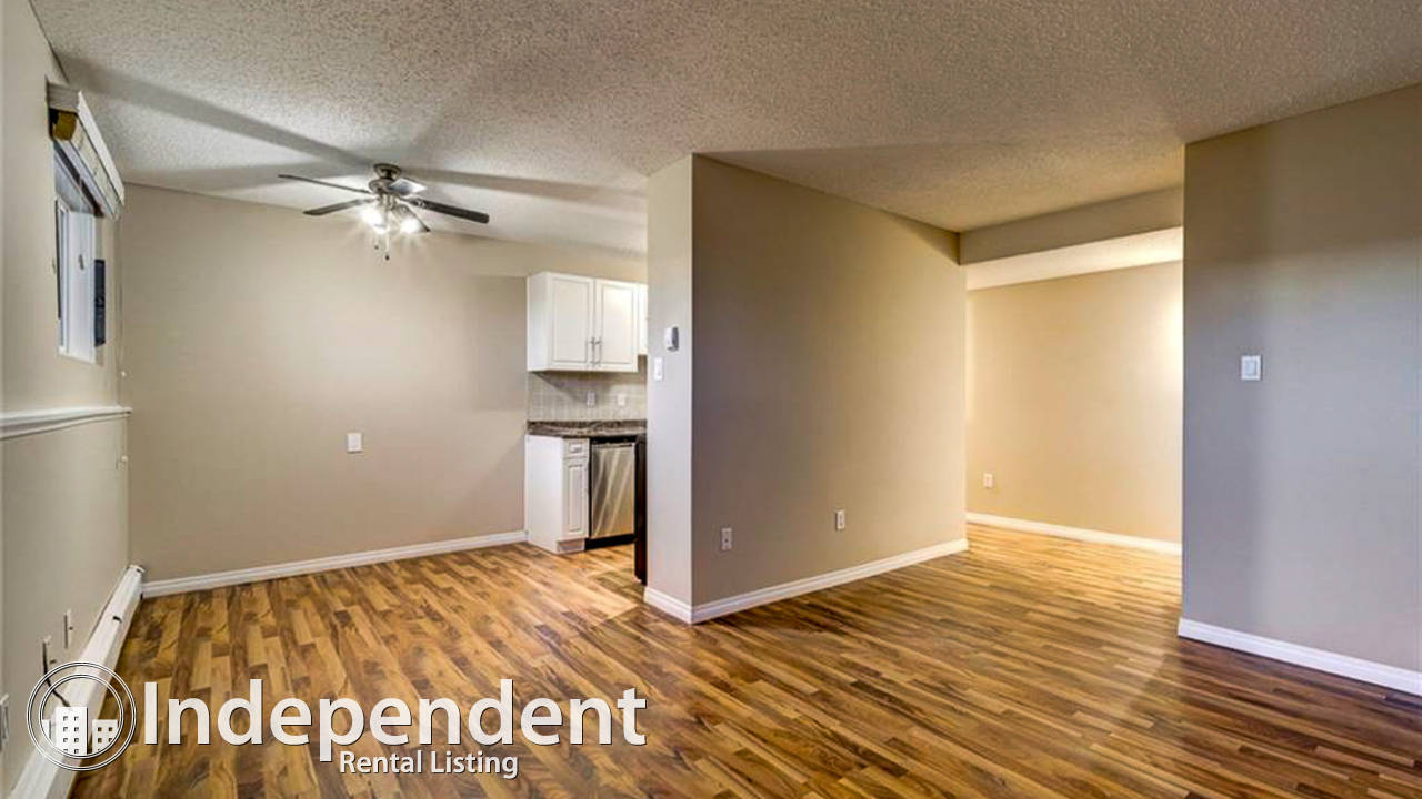 2 Bedroom Apartment For Rent in Canyon Meadows