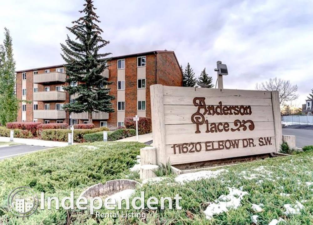 501 - 11620 Elbow Dr SW, Calgary, AB - $1,175