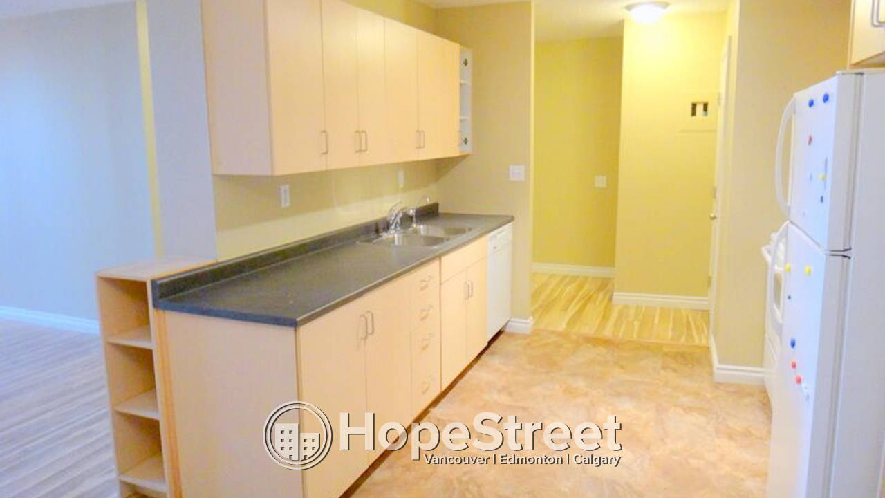 1 Bedroom Condo for Rent Downtown