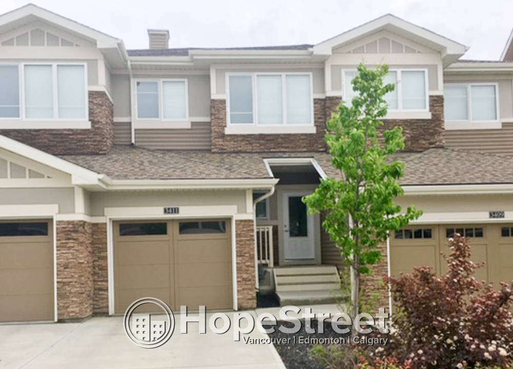 3411 Cameron Heights Cove NW, Edmonton, AB - $1,600 CAD/ month