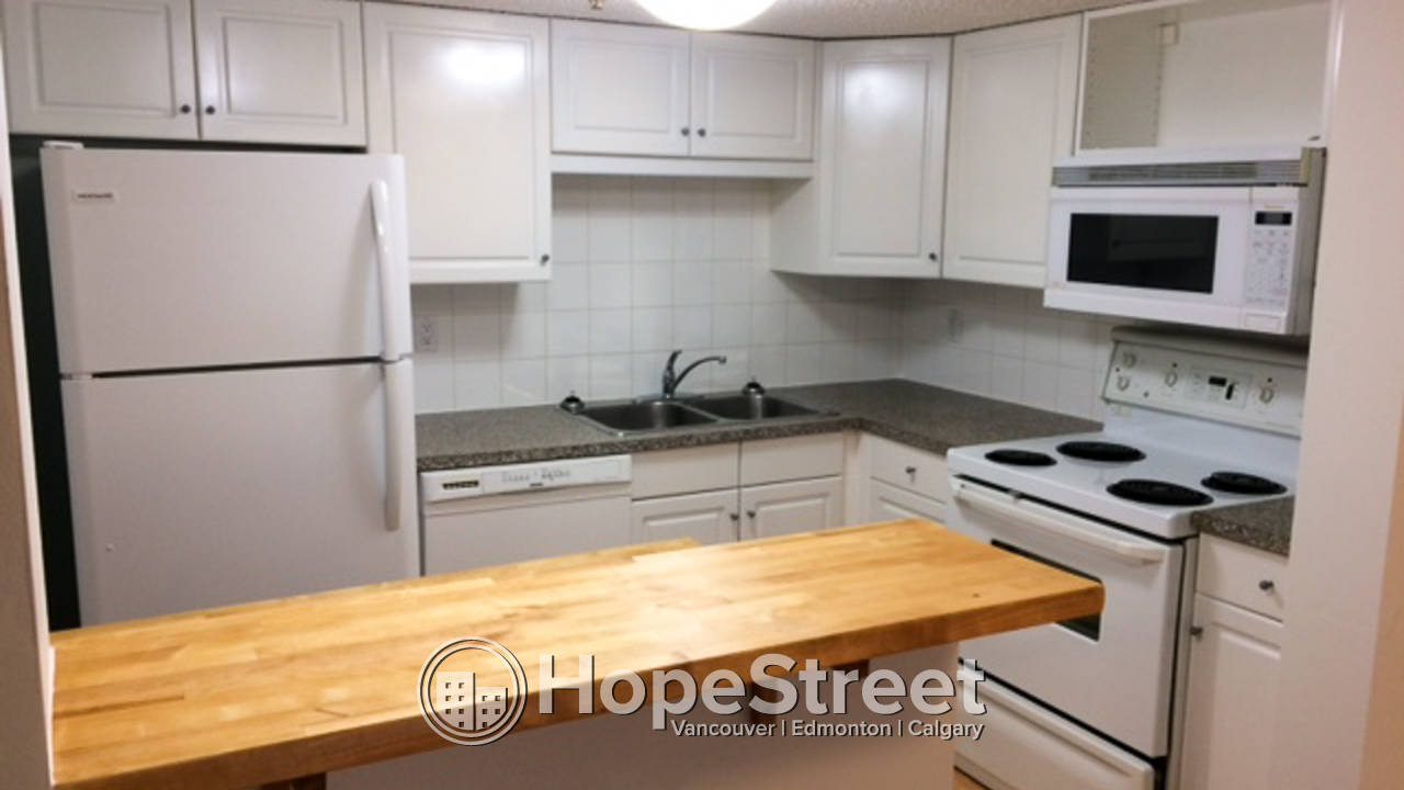 2 Bedroom Apartment for Rent in Sunalta: Pet Friendly