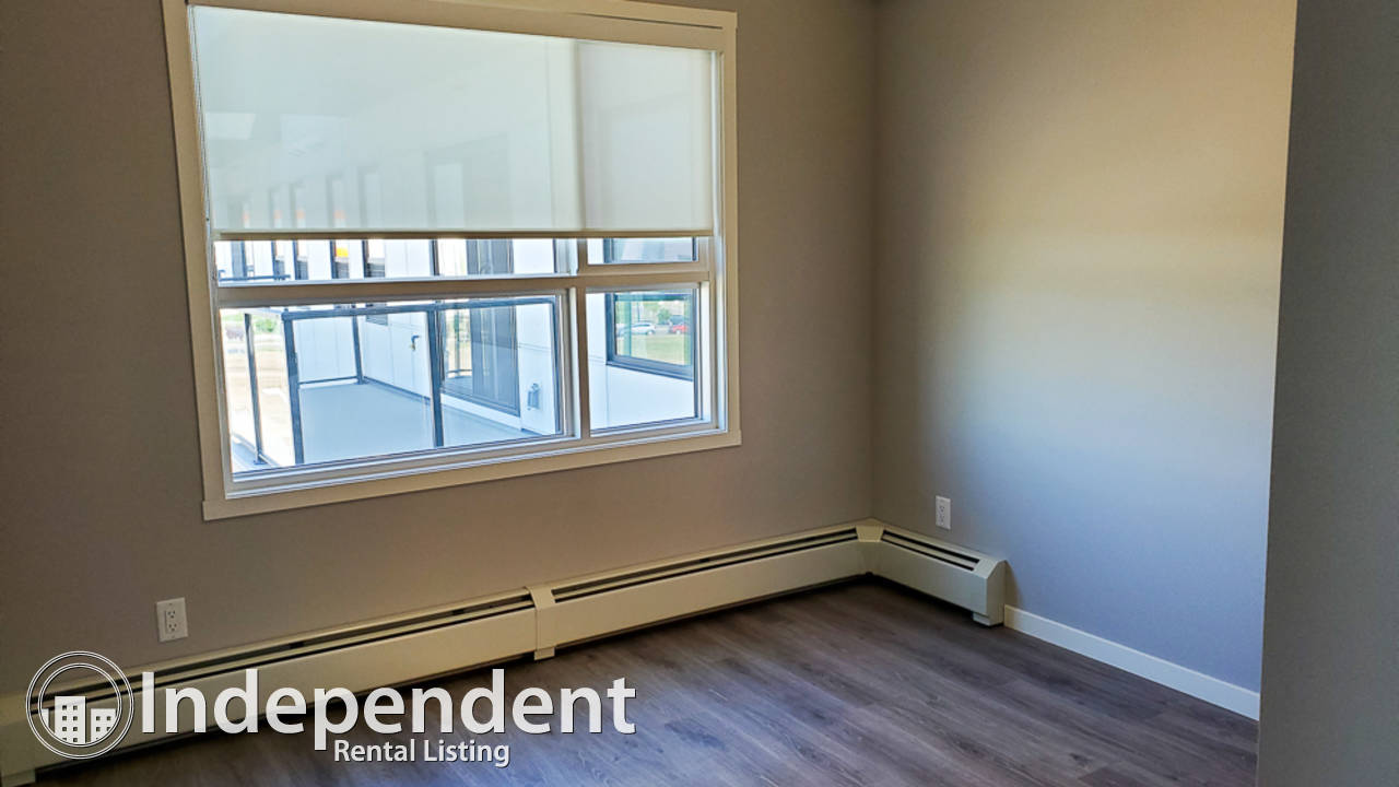 2 Bedroom Brand New Condo for Rent in Seton: Free Internet, Landline & Cable for First Year