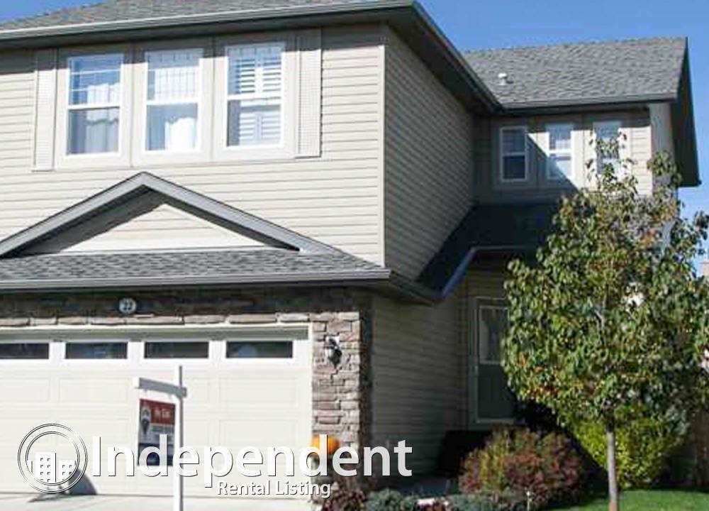 22 Wentworth Circle SW, Calgary, AB - $2,600