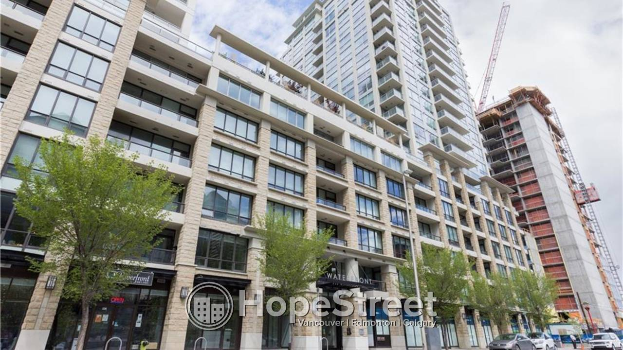 1 Bedroom Condo for Rent in Downtown : Utilities Included!