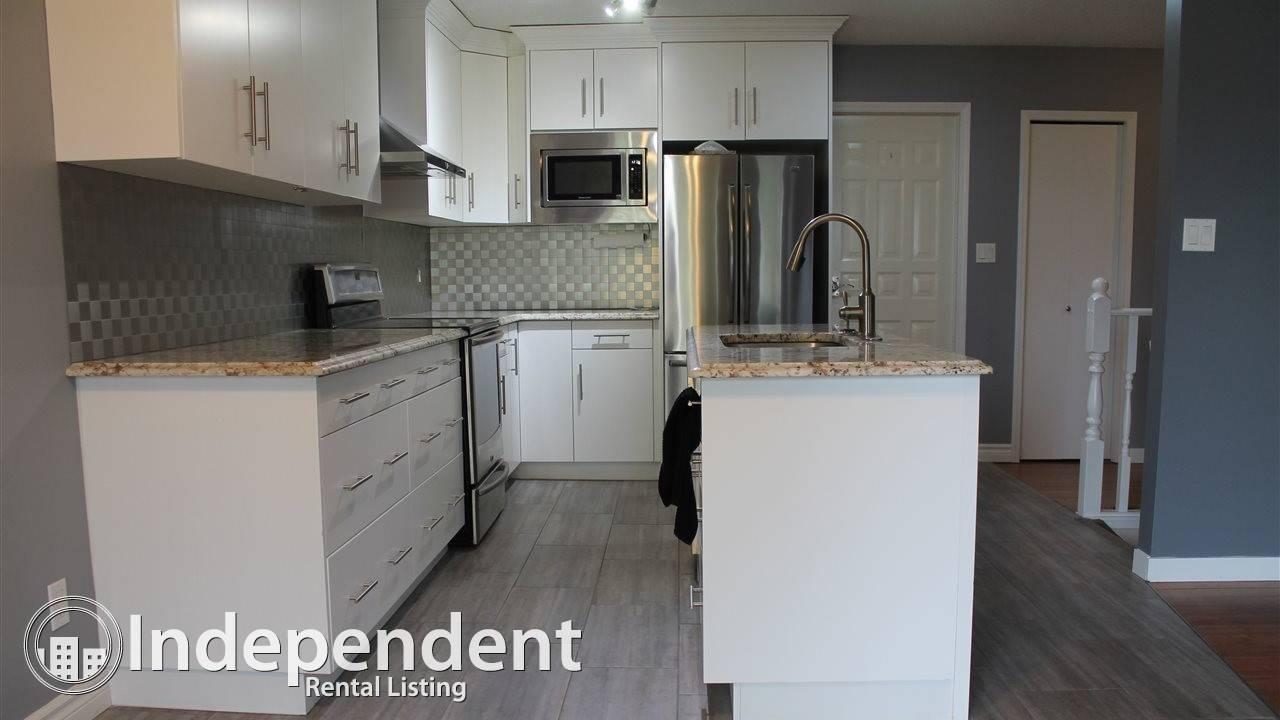 3 Bedroom 45+ Duplex for Rent in Sakaw