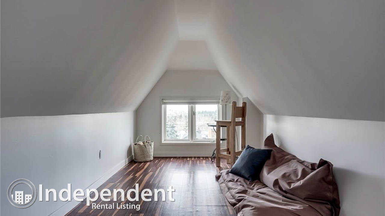 3 Bedroom Gorgeous House for Rent in Bankview