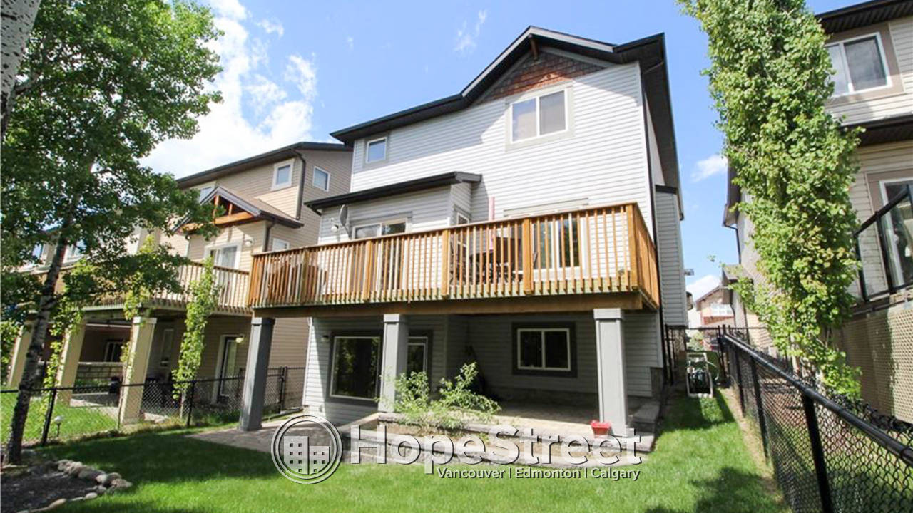 4 Bedroom House for Rent in Springbank Hill