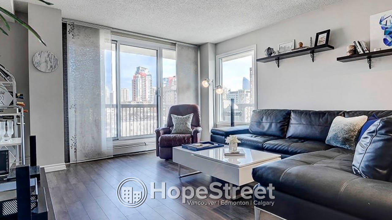 **2 WEEKS OF THE TENANCY FREE!**/2 BR Condo for Rent in Connaught