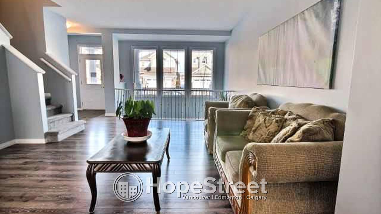 4 Bedroom House for Rent in Summerside