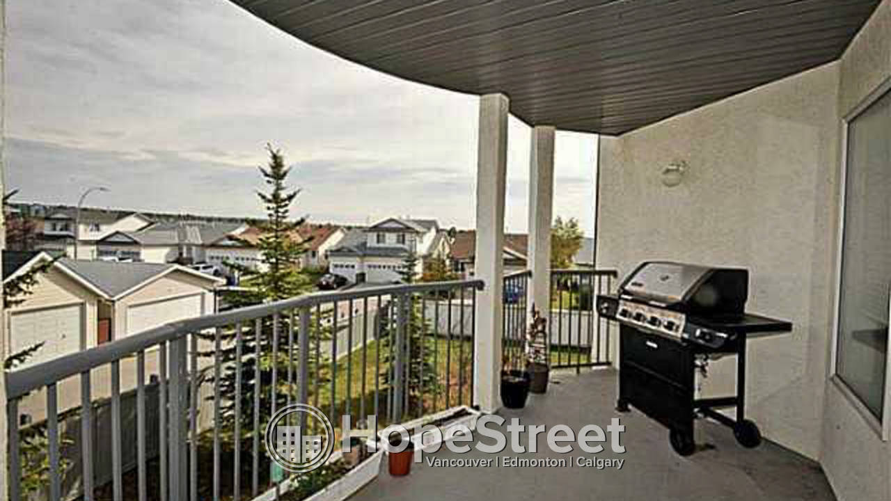 3 Bedroom Condo for Rent in Arbour Lake
