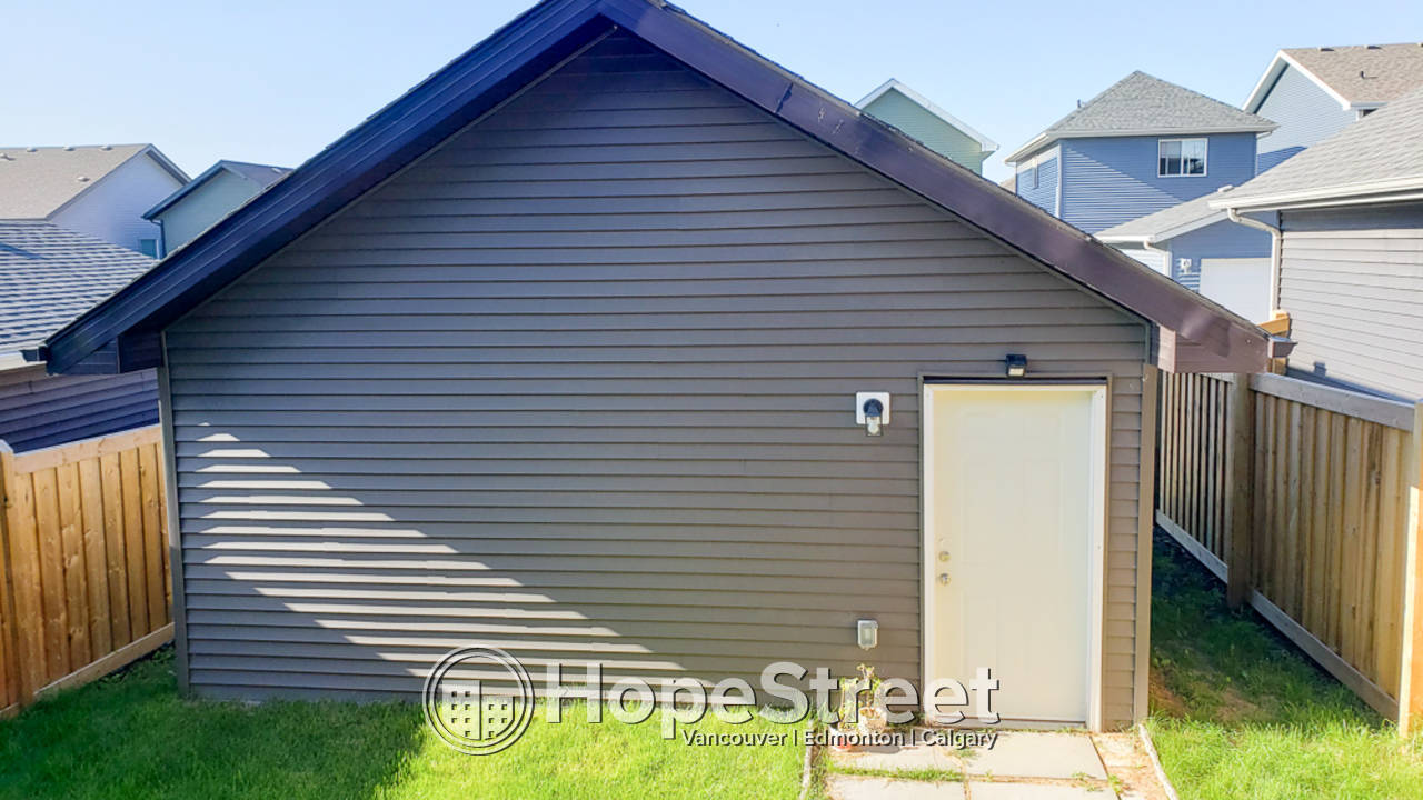 3 Bedroom House for Rent in Aurora