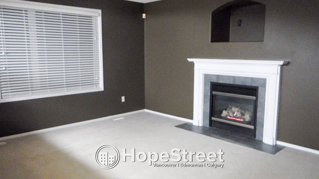 3 Bedroom House for Rent in Sherwood Park
