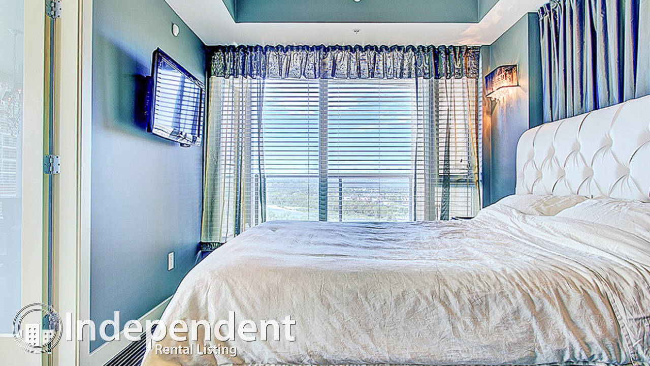 1 Bedroom Gorgeous Condo for Rent in Eau Claire