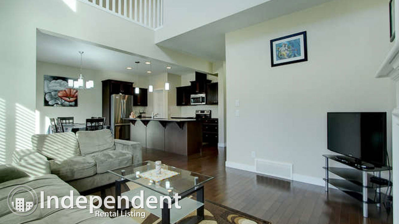3 Bedroom Immaculate Home for Rent in Laurel