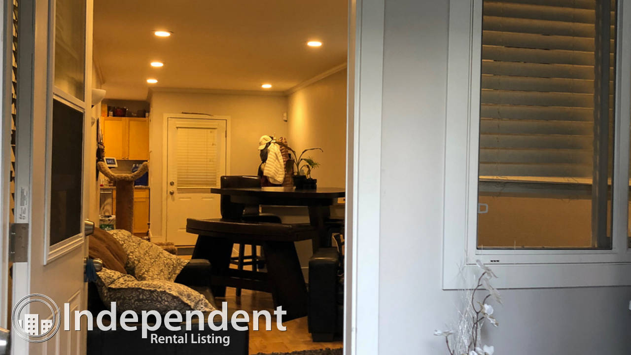 2 Bedroom Home for Rent in Manchester