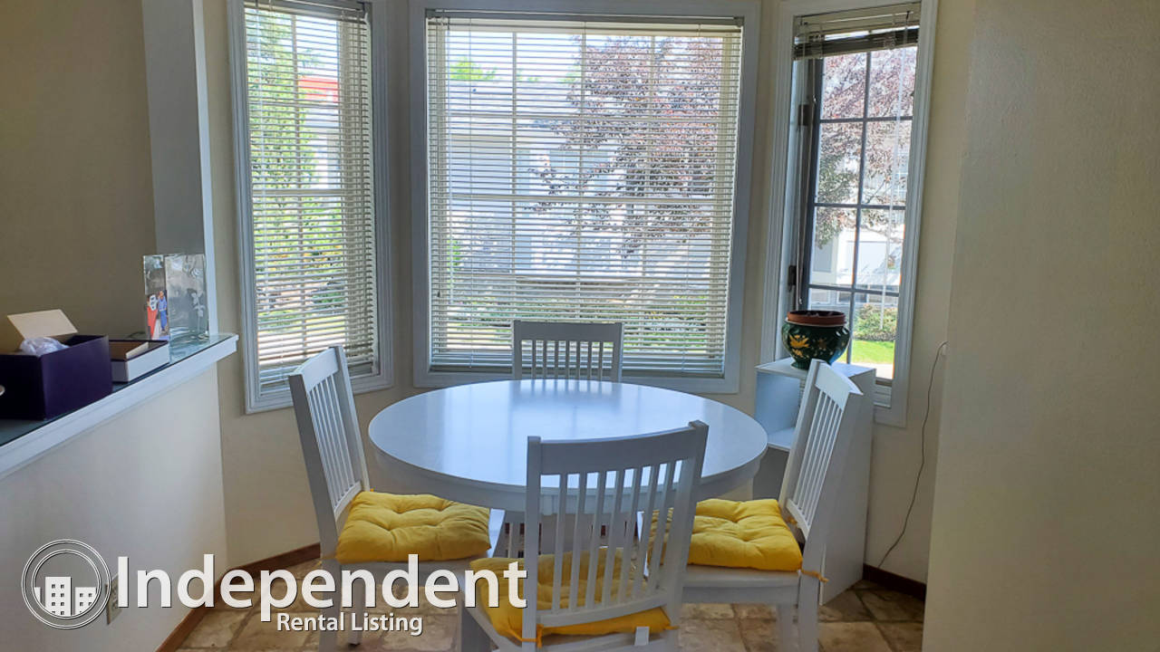 Beautiful Home for Rent in Hawkwood
