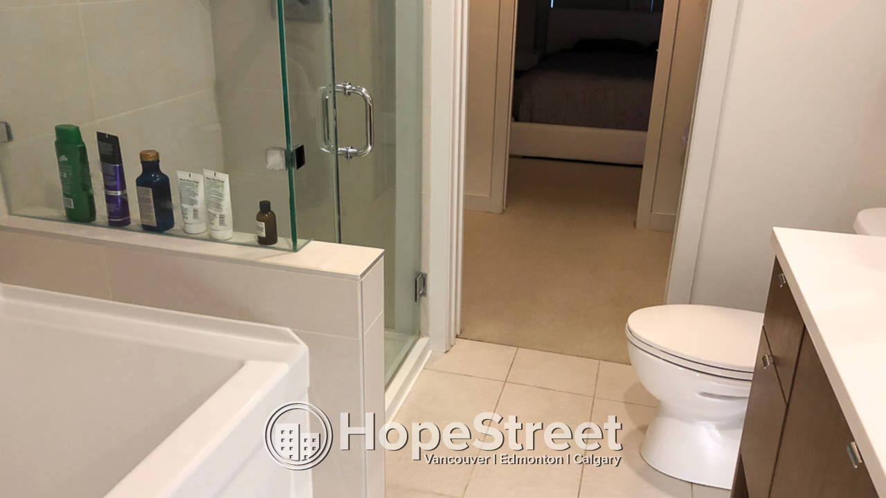 1 Bedroom Beautiful Condo for Rent in Mission: Pets Negotiable