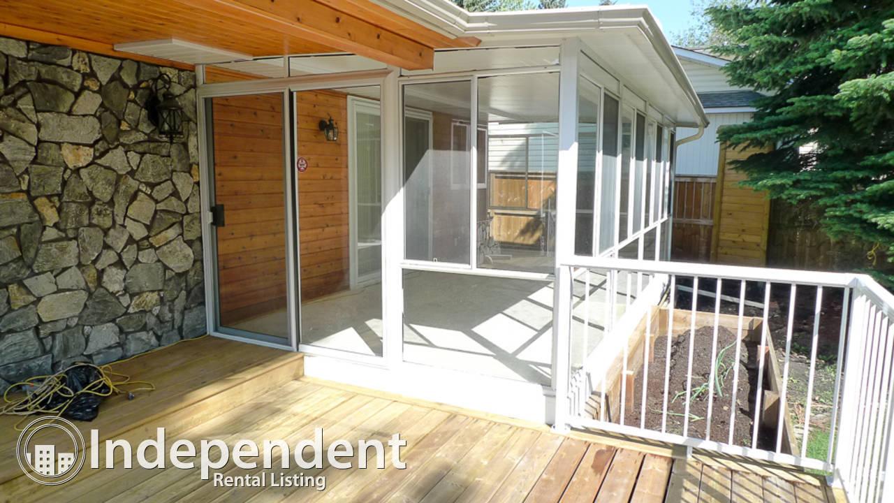 5 Bedroom Renovated Home for Rent in Varsity Estates