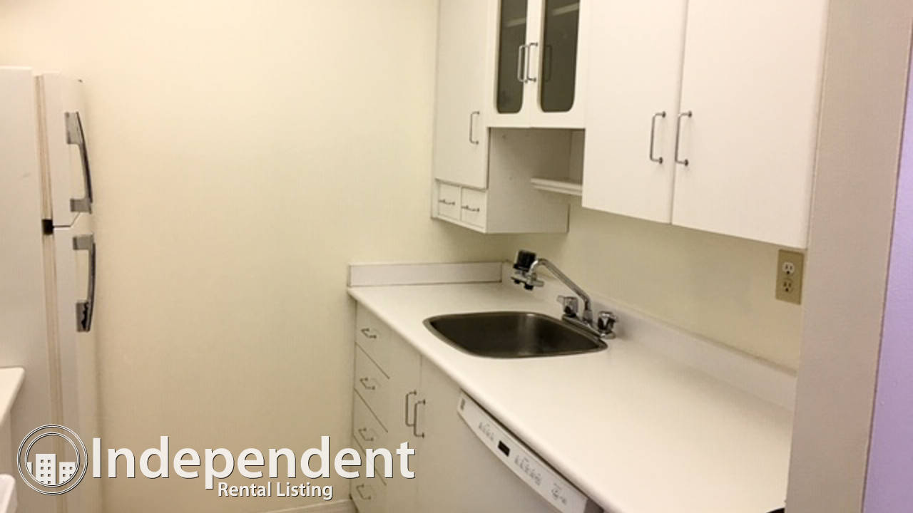 2 Bedroom Condo for Rent in Oliver: 50% off First Month Rent