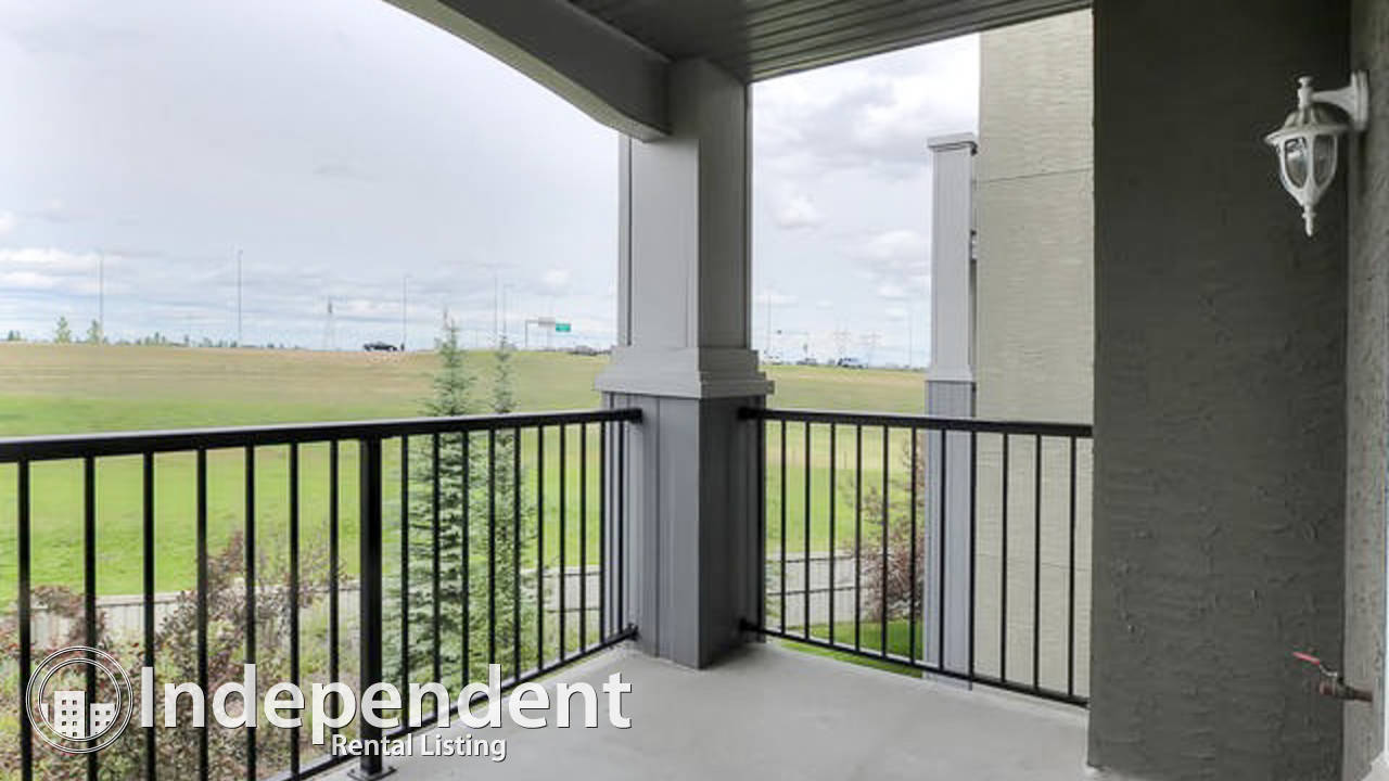 2 Bedroom Beautiful Condo for Rent in MacEwan Village