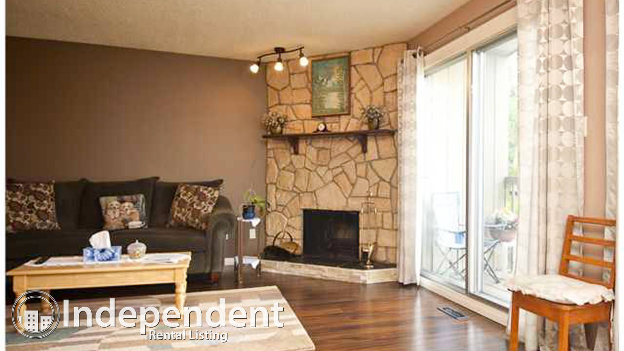 2 Bedroom Main Floor for Rent in Forest Heights