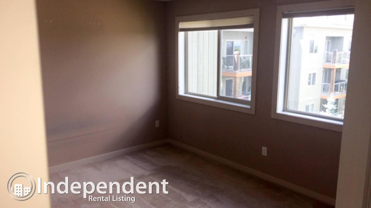 1 Bedroom + Loft Condo for Rent in Suder Greens