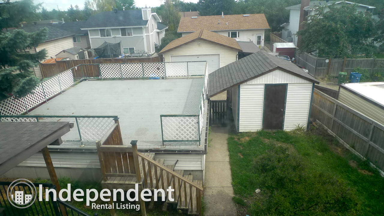 4 Bedroom Home for Rent in Temple